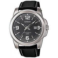 Кварцевые часы Casio Collection Mtp-1314Pl-8A Grey/Black