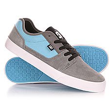 ���� ������ DC Tonik Grey/Carolina Blue