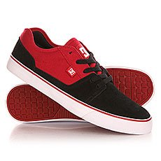 ���� ������ DC Tonik Black/Red
