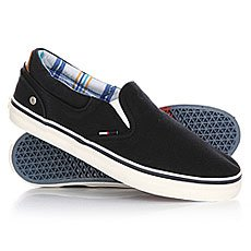 ������� Wrangler Legend Slip On Black