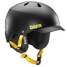 ���� ��� ��������� Bern Snow EPS Watts Wu-Tang Graphic/Black Liner