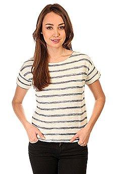 �������� ������� Roxy Adelaide Adelaide Stripe Combo Black/White