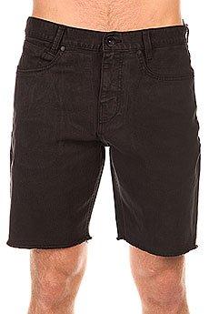 Шорты джинсовые Billabong Cut Off Black Overdye