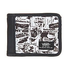 ������� Vans Exter Wallet Checkered Past