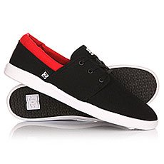 ���� ������ DC Haven Black/Red