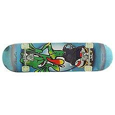 Дека для скейтборда Absurd Made In China 2 Multi 32 x 8.125 (20.6 см)