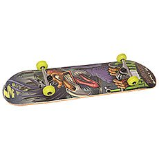 Скейтборд в сборе Shaun White Supply Co. Rams Multi 31.5 x 8 (20.3 см)