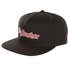 ��������� � ������ ��������� DC Big Brother Black