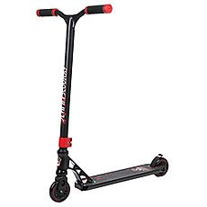 ������� Slamm Scooters Urban V Red