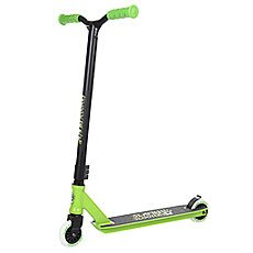 ������� Slamm Scooters Classic Iv Green/White