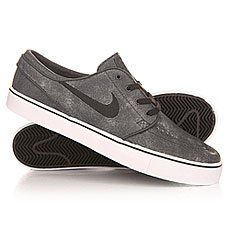 ���� ������ Nike Zoom Stefan Janoski Elite Black/White/Grey