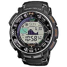 Электронные часы Casio Sport PRW-2500-1E Black
