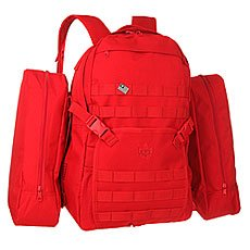 ������ ��������� K1X On A Mission Backpack Red
