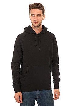 ��������� ������� Nike Sb Icon Yarn Dye Po Hoodie Black
