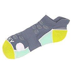 Носки низкие женские Roxy Ns Chambray