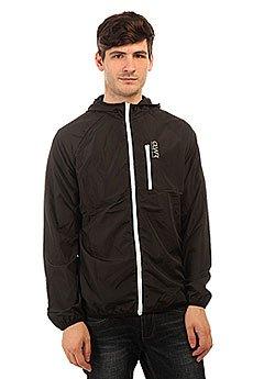 �������� Colour Wear Cryztal Jacket Black