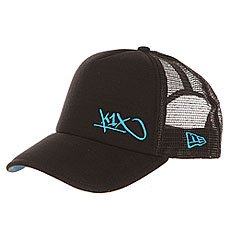��������� � ������ K1X Flawless Tag Pique Trucker Navy