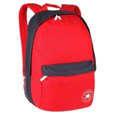 Рюкзак городской Converse Ctas Backpack Red/Navy