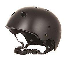 Шлем для скейтборда Pro-Tec Classic Skate Satin Black