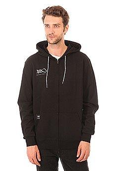 ��������� ������������ K1X Hardwood Zip Hoody Black