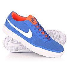 ���� ������ Nike SB Bruin Hyperfeel Blue/White