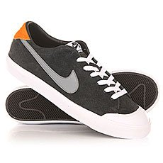 ���� ������ Nike SB Zoom All Court Ck Black/Grey/Orange