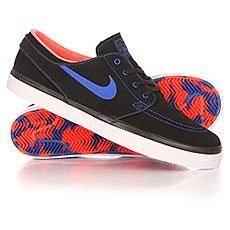 ���� ������ Nike SB Zoom Stefan Janoski Black/Blue/White