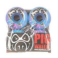 ������ ��� ���������� Pig Head Swirls New Pink/Blue 100A 52 mm