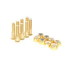 ����� ��� ���������� Bro Style Bolts 1 Gold Phillips 1 (8 x Pack)