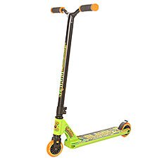 ������� �������� Slamm Scooters Urban Iv Green/Orange