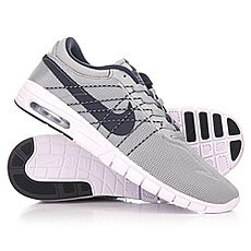 ��������� Nike SB Koston Max Wolf Grey/Obsidian-White