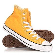 ���� ������� Converse Chuck Taylor All Star Hi Solar Orange