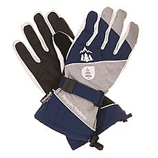 Перчатки Picture Organic Aramis Glove Dark Blue/Grey