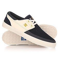 ���� ������ DC Shoes Wes Kremer 2 Blue/White