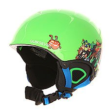 ���� ��� ��������� ������� Quiksilver The Game Green Gecko