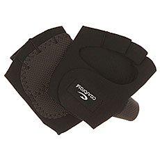 Перчатки женские CajuBrasil Luva Gloves Black