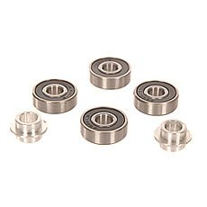 ���������� Blunt Abec 9 Bearings Black/Grey