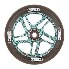 Колесо для самоката Blunt Otr Wheel 120mm Warrick