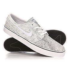 ���� ������ Nike Zoom Stefan Janoski Elite White/Black