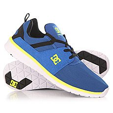 ��������� DC Heathrow Blue/Black/Yellow