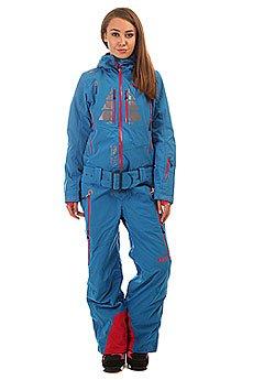 Сноубордический костюм женский с доставкой