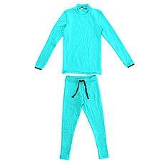 Термобелье (комплект) детский Shweyka Kids Thermal Underwear Azure