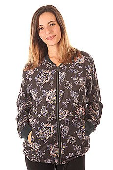 ������ ������� Billabong Tropicale Jacket Black Floral