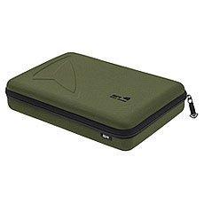 Сумка для фототехники SP Gadgets Pov Case Small Gopro-edition Olive