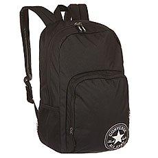 Рюкзак городской Converse All In Backpack II Black
