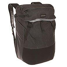 Рюкзак туристический Quiksilver Primitiv Rucksa Oldy Black