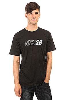 �������� Nike SB Skyline Dri-FIT Cool Graphic Black