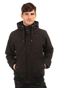 Куртка зимняя Quiksilver Everydaybrooks Black