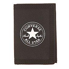 Кошелек Converse Pro Game Wallet Black