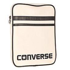 Чехол для iPad Converse Tablet Sleeve Pu White